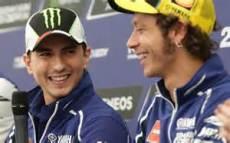 Rossi & Lorenzo