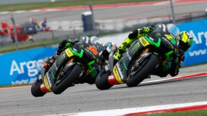 Espargaro and Smith