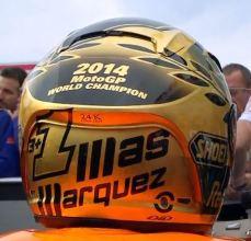 victory helmet