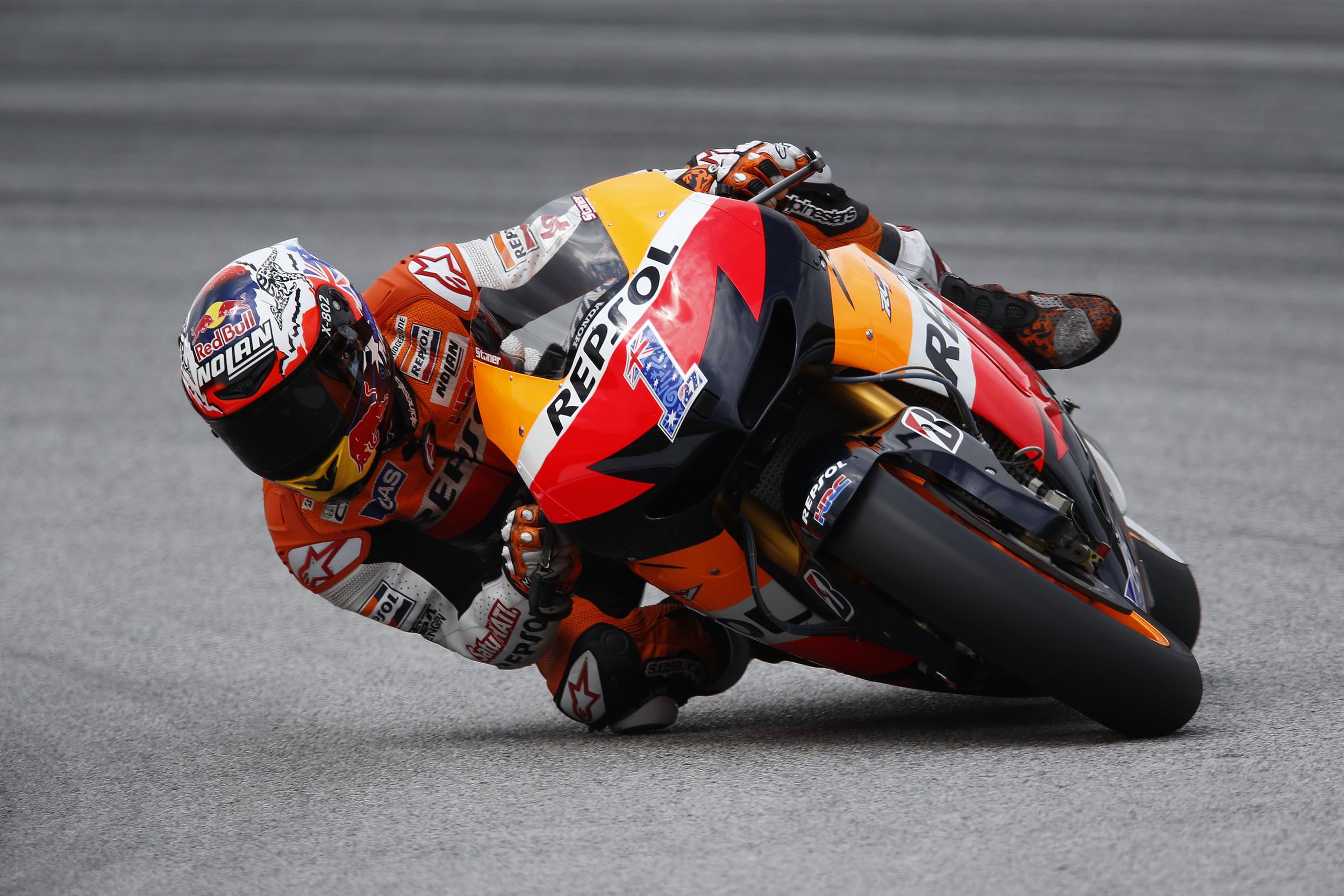 Dani Pedrosa | Late Braking MotoGP