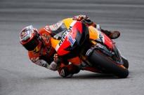2012/10/20 - mgp - Round16 - Sepang - MotoGP - Casey Stoner - Repsol Honda - RC213V - Action