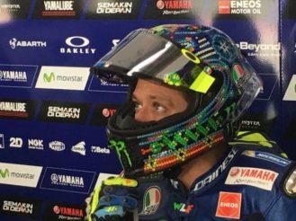 Rossi 2018