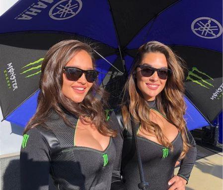 Yamaha gals