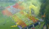 Rossi smoke