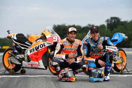 MOTORSPORT - MotoGP, GP Czech Republic