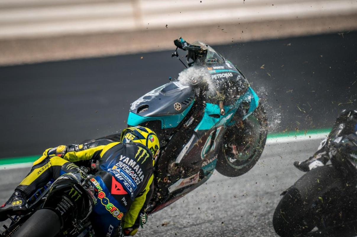 Late Braking Motogp The Casual Fan S Guide To Grand Prix Motorcycle Racing